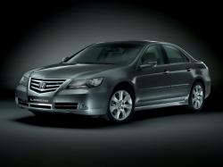 Шумоизоляция Honda Legend