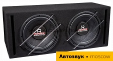 Audio System R 12 BR-2