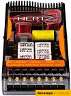 Hertz 3W10.3 Xover 3-way single woofer
