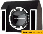 Audiobahn ABB101V