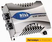 Boss Audio CAP350CR