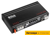Boss Audio PH3KD