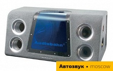 Audiobahn ABP10T