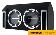Audiobahn ABB102V